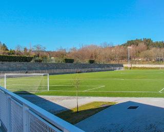 Campo Municipal de Futebol