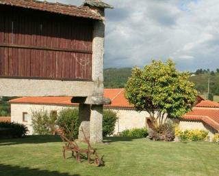 Hotel – Rural Maria da Fonte