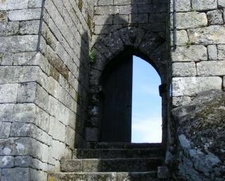 Núcleo Museológico do Castelo de Lanhoso