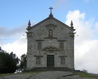 Santuário de Nossa Senhora do Pilar