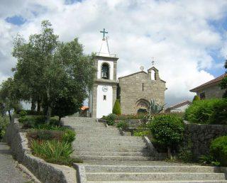 Igreja de Verim