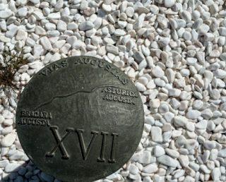 """Itinerário Pedestre """"Via Romana XVII"""""""