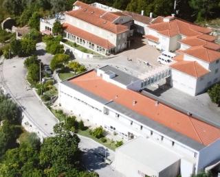 Casa de Trabalho de Fontarcada (Tecelagem de mantas e tapetes)