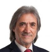 Vereador Sem Pelouro – António Barros (PS)
