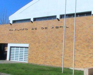 Pavilhão Desportivo Municipal