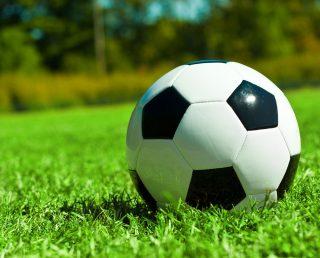 Campo de Futebol de Santo Emilião (brevemente com relvado sintético)