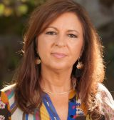 Vereadora Gabriela Fonseca (PSD)