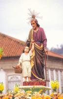 Feriado Municipal/Festas de São José