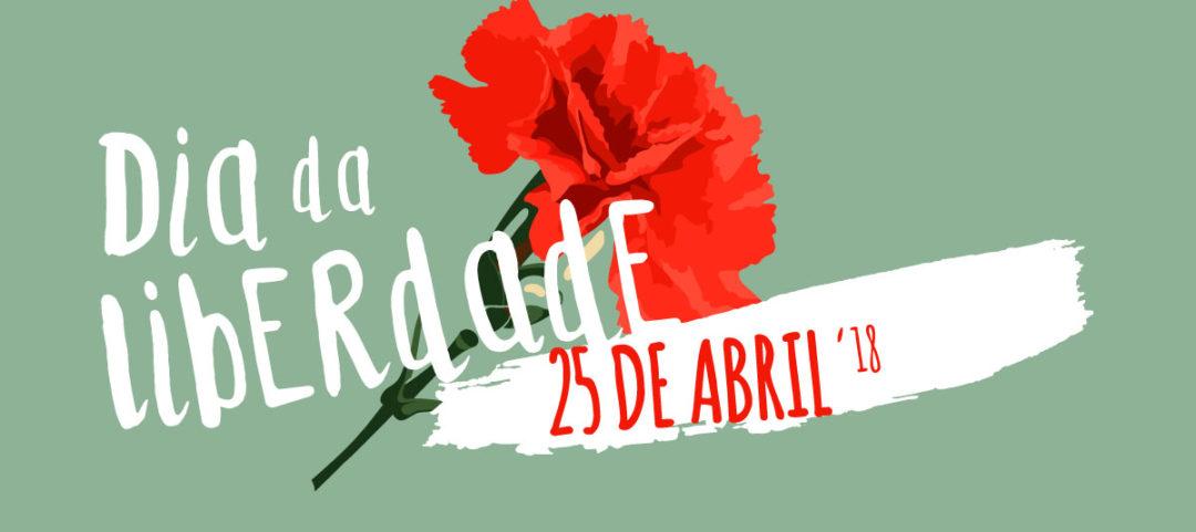 A Póvoa de Lanhoso prepara-se para assinalar o Dia da Liberdade, 25 de Abril