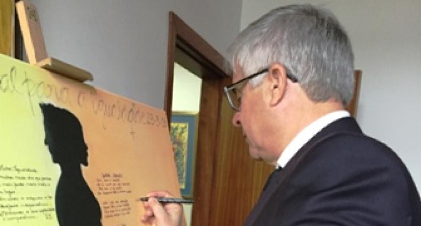Póvoa de Lanhoso assinalou o Dia Municipal para a Igualdade