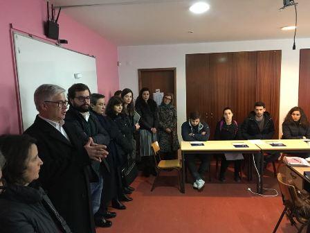 Póvoa de Lanhoso apoia Prozis através de formação de jovens