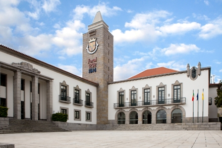 Póvoa de Lanhoso aderiu à Rede Portuguesa de Municípios Saudáveis