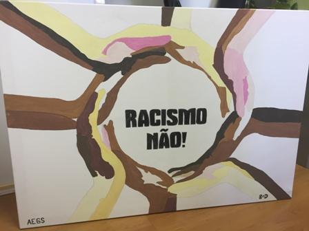 Póvoa de Lanhoso contra Discriminação Racial