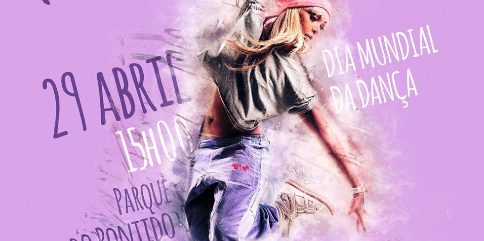 """Dia Mundial da Dança – 4ª Edição """"A Póvoa sabe dançar"""""""