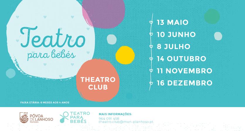 Teatro para Bebés 5