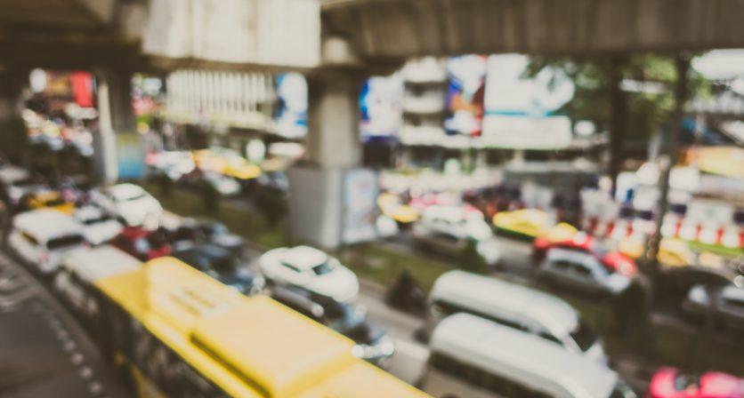 Festas de S. José – Alterações ao trânsito