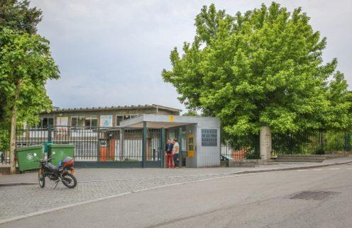 """Câmara Municipal com """"luz verde"""" para arrancar com a requalificação da EB 2,3 Prof. Gonçalo Sampaio"""