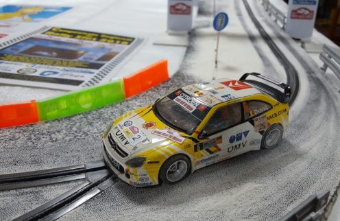 Espaço Jovem acolhe o 7º Rally Slot Póvoa de Lanhoso Terra do Ouro