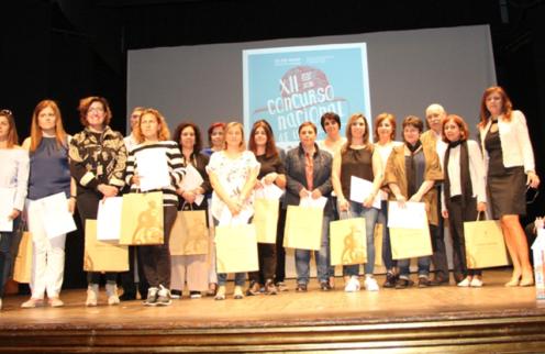 Póvoa de Lanhoso acolheu final intermunicipal do Concurso Nacional de Leitura