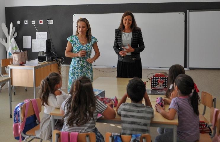Câmara Municipal oferece cadernos de atividades a todos os alunos do 1º ciclo