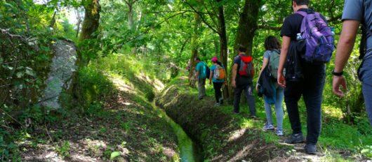 Póvoa de Lanhoso promove nova Caminhada com História em setembro