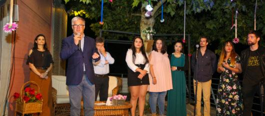 Parque de Lazer do Pontão deu palco a talentos Povoenses
