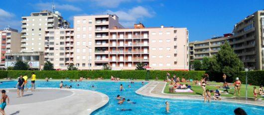 Câmara Municipal oferece aos jovens entradas gratuitas na Piscina Descoberta e no Castelo