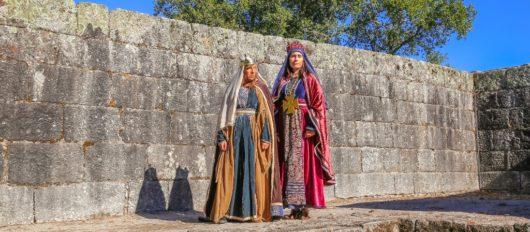Póvoa de Lanhoso assinalou Dia Nacional dos Castelos