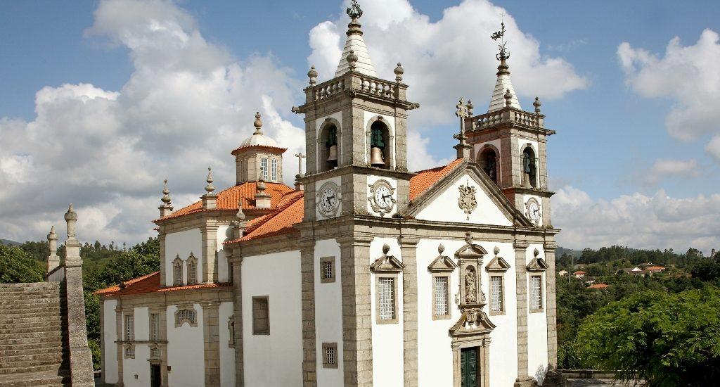 Santuário de Nossa Senhora de Porto d'Ave classificado como conjunto de interesse público