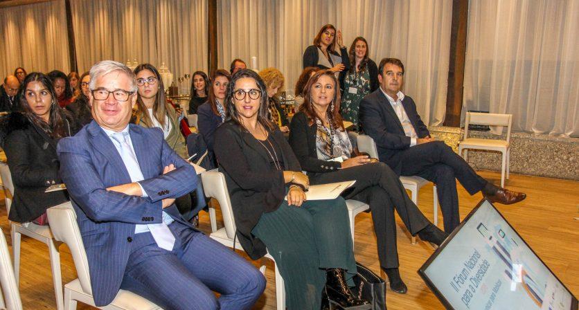 Póvoa de Lanhoso acolheu Fórum Nacional para a Diversidade