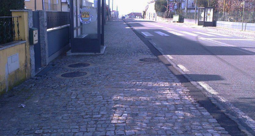 Rede de saneamento chega a mais 37 habitações na freguesia de Santo Emilião