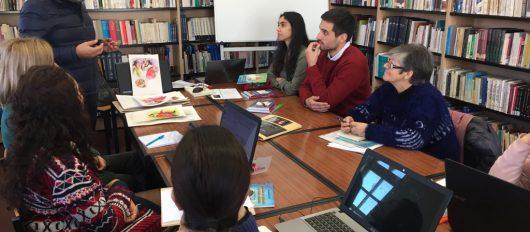 Município da Póvoa de Lanhoso volta a organizar workshop de escrita criativa