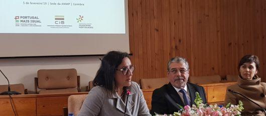 Póvoa de Lanhoso já integra a Rede de Municípios Solidários com as Vítimas de Violência Doméstica