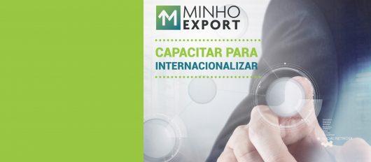 Empresas da Póvoa de Lanhoso podem beneficiar do apoio do Projeto Minho Export