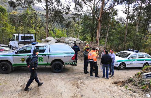 GNR promove a Operação Floresta Segura 2019