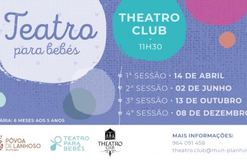 Teatro para Bebés 2019