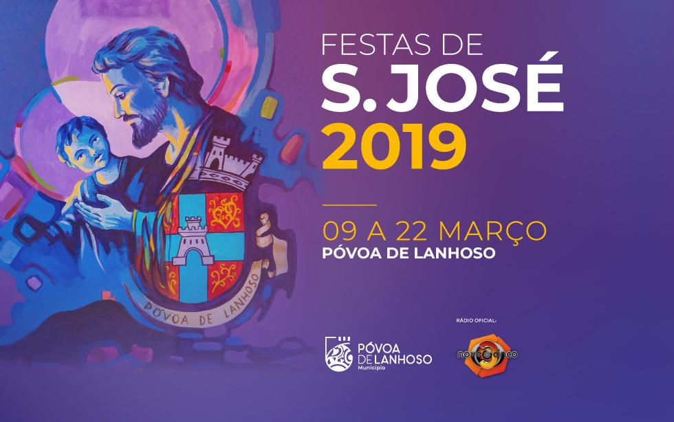 Festas de S. José