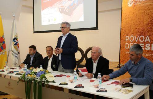 Taça D'Ouro Especial Rally Sprint Póvoa de Lanhoso regressa a 6 de julho