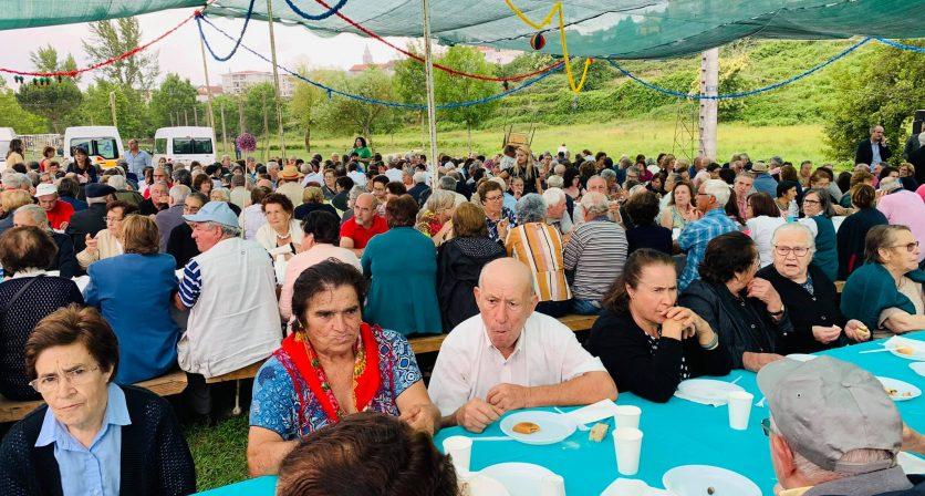 Cerca de 500 Povoenses participaram em Arraial Minhoto