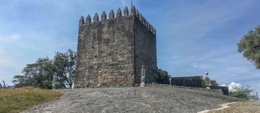 Rede de Monumentos e Sítios da Póvoa de Lanhoso proporciona formação a agentes locais