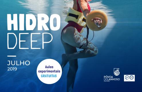 Hidro Deep