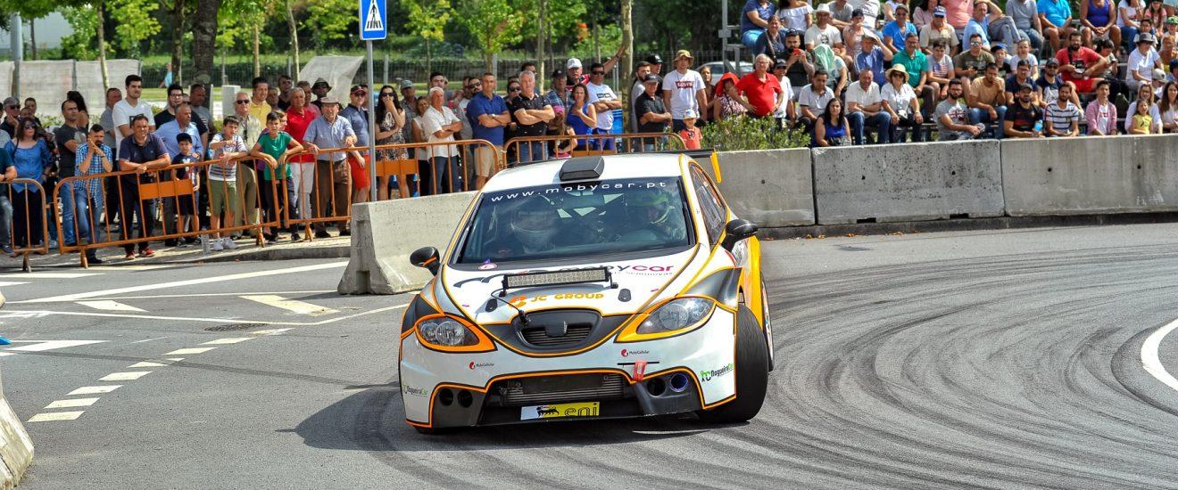 Taça D'Ouro – Especial Rally Sprint da Póvoa de Lanhoso coroada de sucesso