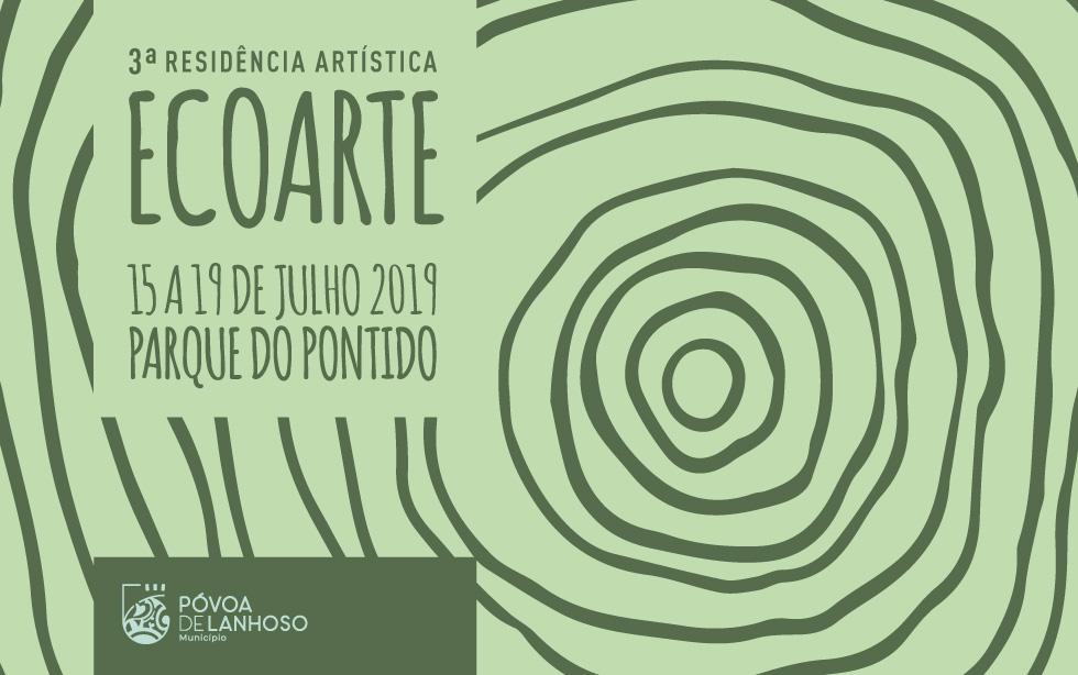 3ª Residência Artística de EcoArte