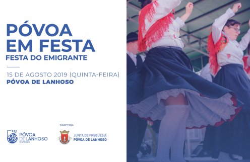 Festa do Emigrante 2019
