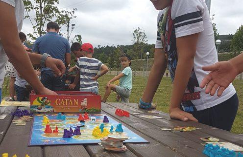 Team4School dinamiza atividades em férias letivas