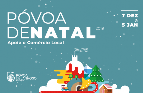 Póvoa de Natal 2019