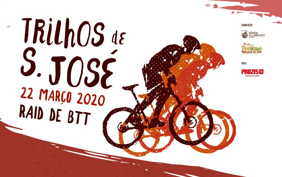 Trilhos de S. José 2020 – Raid de BTT