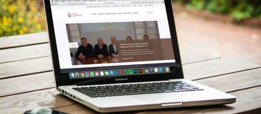 Póvoa de Lanhoso sobe no Índice da Presença na Internet das Câmaras Municipais