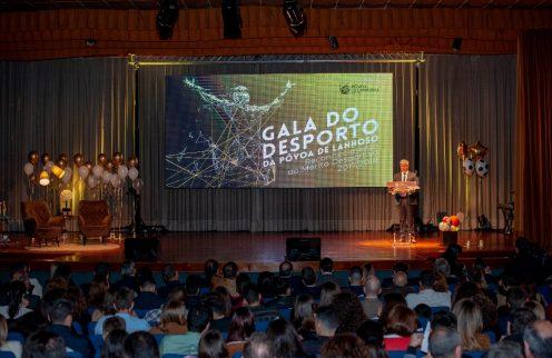 Gala do Desporto premeia as melhores prestações de Povoenses