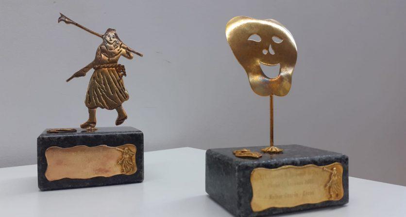 Póvoa  de Lanhoso recebe XVI Concurso Nacional de Teatro (1 de fevereiro a 7 de março) 1